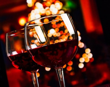 Organized Christmas: repeat past party success to streamline party planning